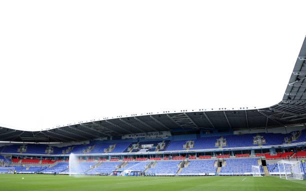 GBR: Reading v Crystal Palace: Pre-Season Friendly