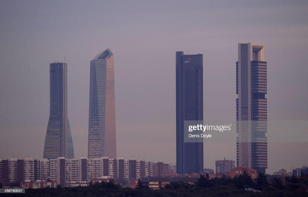 European Union Investigates Spanish Football Clubs : News Photo