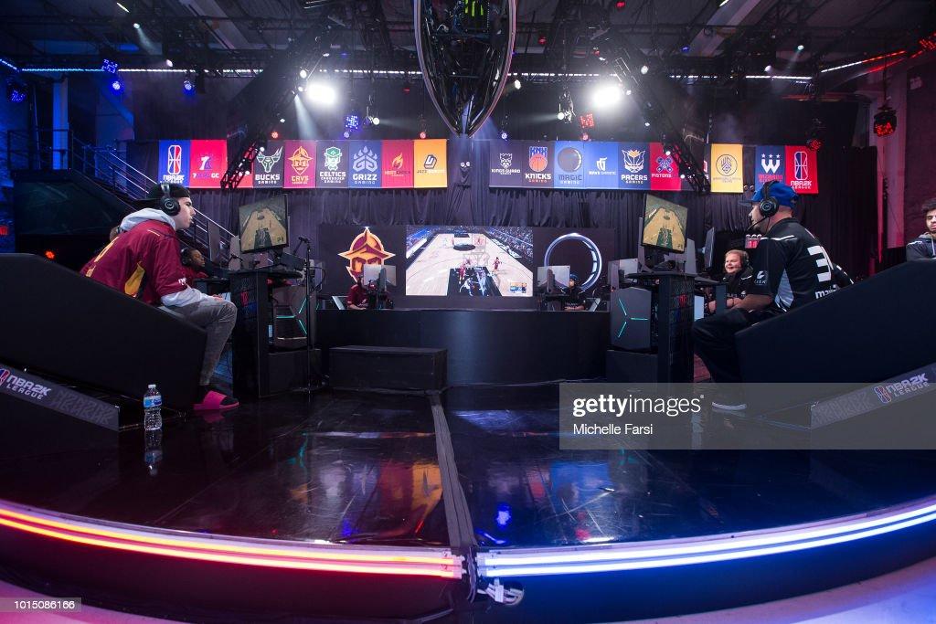 Magic Gaming v Cavs Legion Gaming Club : News Photo
