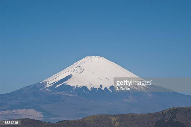the magic mountain - kanagawa prefecture stock pictures, royalty-free photos & images