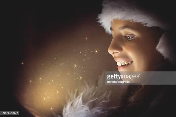 the magic of christmas - mjrodafotografia fotografías e imágenes de stock