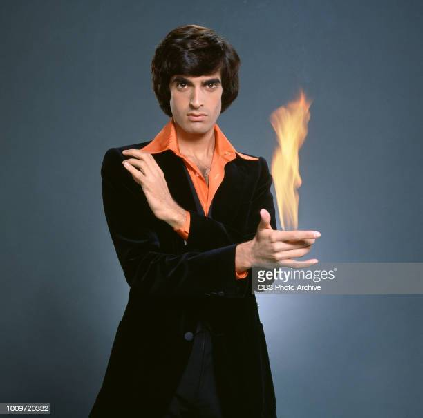 The Magic of David Copperfield a music comedy and magic television special Featuring illusionist David Copperfield This is the first of the David...