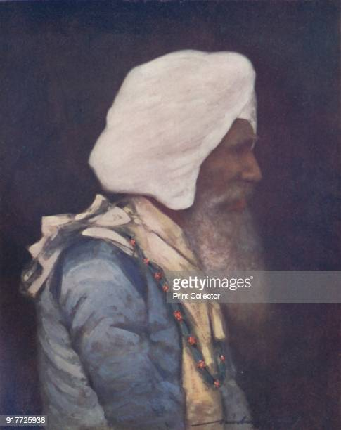 'The Maharaja of Nabha' 1903 Also known as the Imperial Durbar the Delhi Durbar was held three times in 1877 and 1911 at the height of the British...