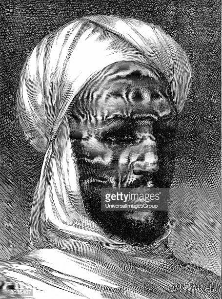 The Mahdi Charismatic Muslim leader slave trader rebel against Egyptian rule in Eastern Sudan Defeated British under Gordon at Khartoum in 1885 Wood...
