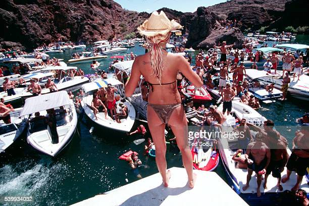 The makers of the Girls Gone Wild videotapes document men and women partying in places from New Orleans during Mardi Gras to Lake Havasu for Labor...