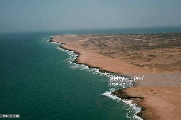 The Makran Coast