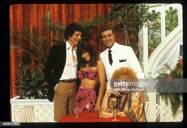 ISLAND The Man From Yesterday / World's Most Desirable Woman Airdate January 31 1981 L