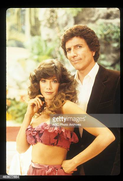 ISLAND The Man From Yesterday / World's Most Desirable Woman Airdate January 31 1981 BARBI