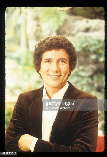 ISLAND The Man From Yesterday / World's Most Desirable Woman Airdate January 31 1981 BERT