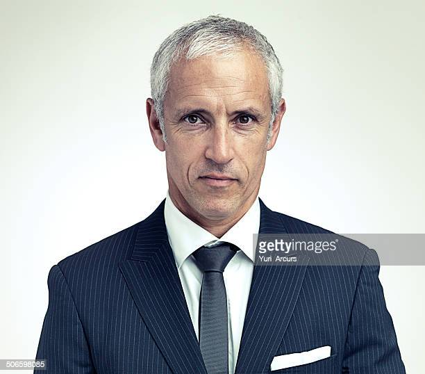 the man in charge - striped suit stock pictures, royalty-free photos & images