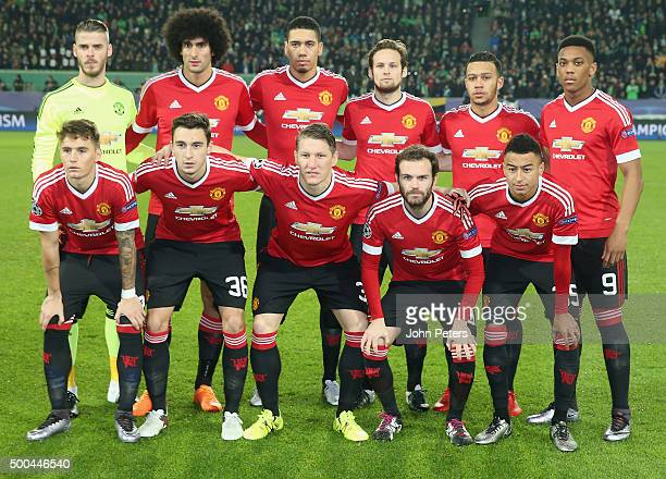 Manchester united fc getty images vfl wolfsburg v manchester united fc uefa champions league voltagebd Images