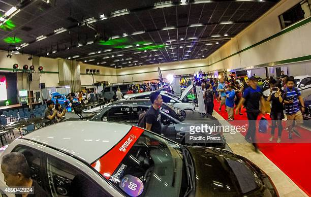 57 Philippine International Motor Show Pictures, Photos