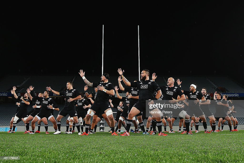 NZL: New Zealand Pictures of the Week - 2015, July 20