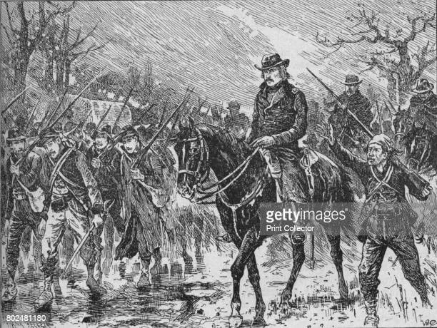 The March of Shiloh' 1902 The Battle of Shiloh also known as the Battle of Pittsburg Landing was a major battle of the American Civil War fought...