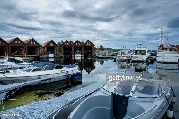 the marina - フィンノイ ストックフォトと画像
