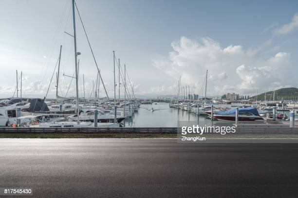 the marina - marina stock pictures, royalty-free photos & images