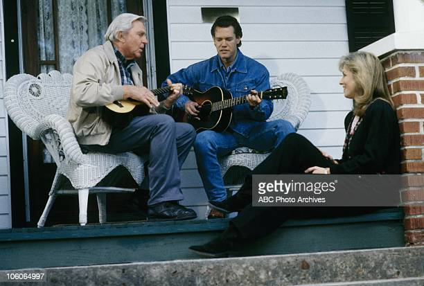 MATLOCK The Mark Airdate February 14 1993 ANDY