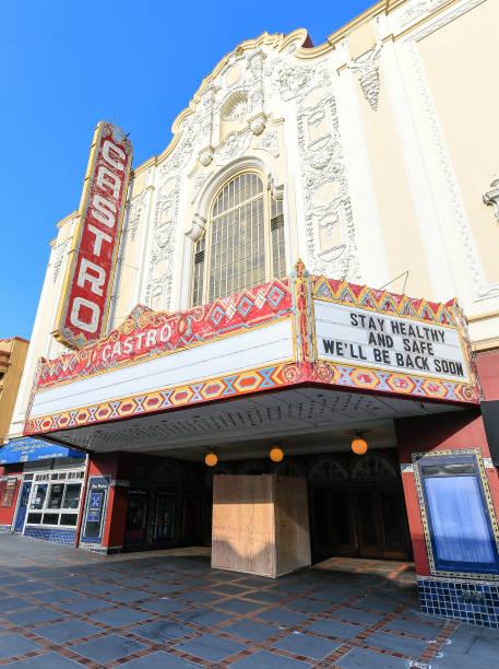 CA: Entertainment Venues Remain Closed In San Francisco Due To Restrictive Coronavirus Measures
