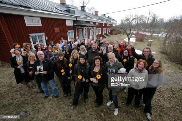 The Marriage Of Princess Victoria Of Sweden Preparations Le 19 juin la princesse héritière Victoria de Suède épousera Daniel WESTLING les habitants...
