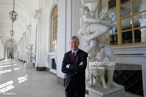 The Marriage Of Princess Victoria Of Sweden Preparations Le 19 juin la princesse héritière Victoria de Suède épousera Daniel WESTLING le général...