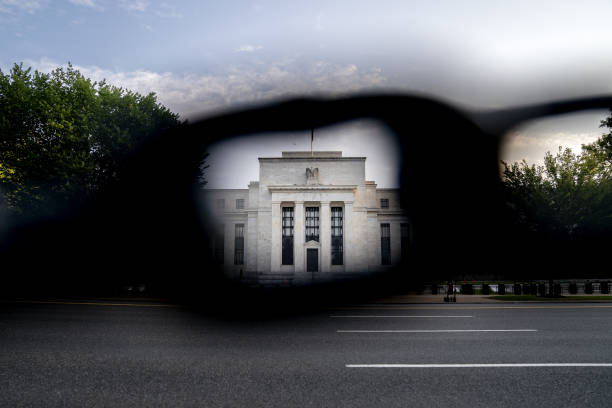 DC: Federal Open Market Committee Meets Next Week To Decide U.S. Rates