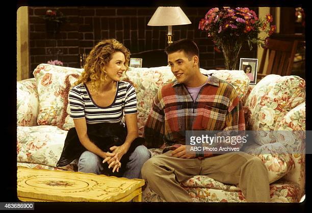 STEP The Marrying Dude Airdate November 19 1993 JENSEN