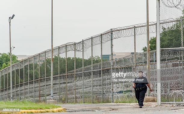 The Maryland Correctional Institution for Women is the state's only prison for women. Stephen Moyer, Secretary of the Maryland Dept of Public Safety...