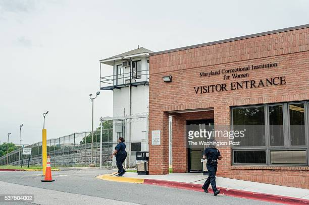 The Maryland Correctional Institution for Women is the state's only prison for women Stephen Moyer Secretary of the Maryland Dept of Public Safety...