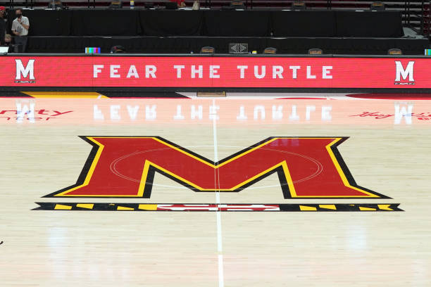 MD: Mt Saint Mary's v Maryland