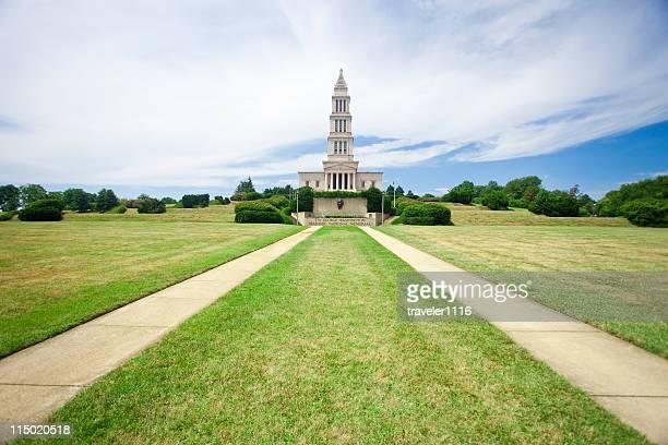 The Masonic Temple