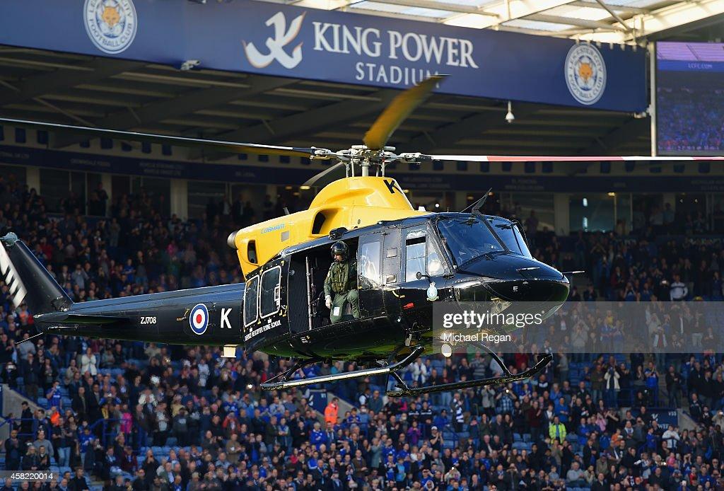 Leicester City v West Bromwich Albion - Premier League : Photo d'actualité