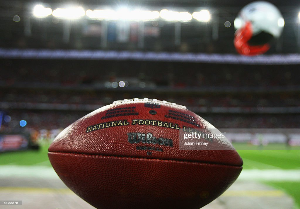 New England Patriots v Tampa Bay Buccaneers : News Photo