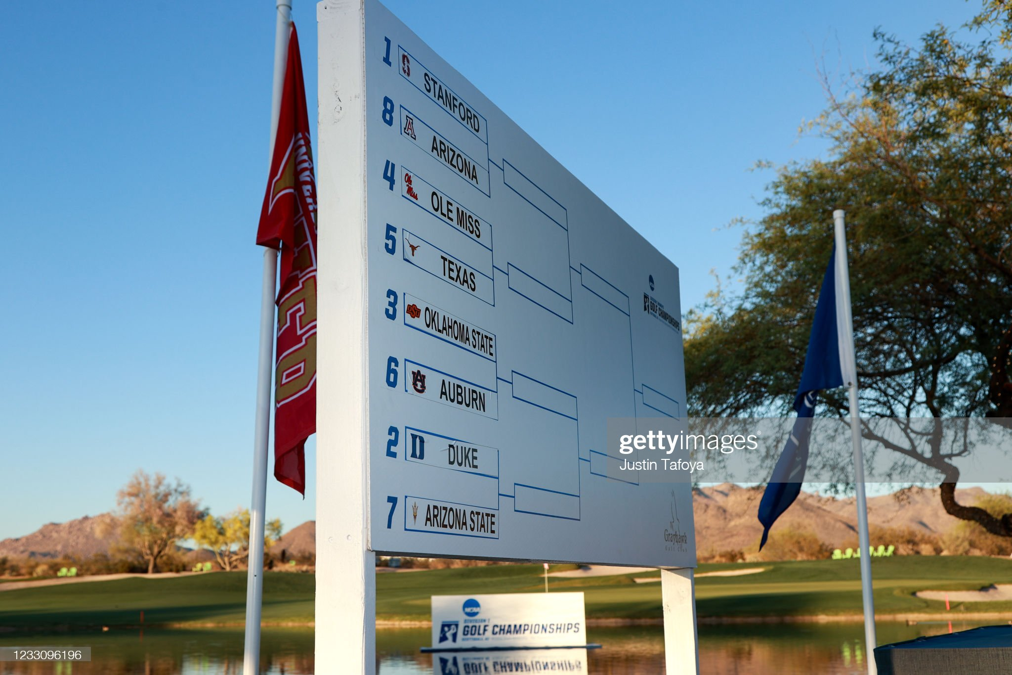 https://media.gettyimages.com/photos/the-match-play-pairings-are-posted-by-the-18th-hole-after-the-fourth-picture-id1233096196?s=2048x2048
