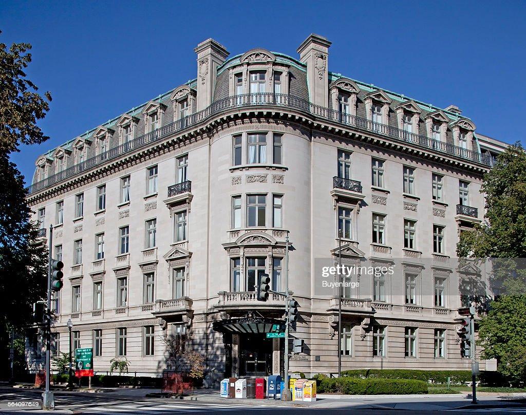 The McCormick Apartments, 1785 Massachusetts Ave., NW, Washington, D.C.