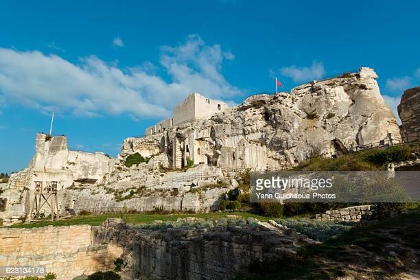 972 Fotografias E Imagens De Les Baux De Provence Getty Images
