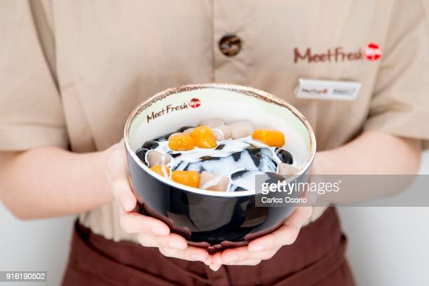 TORONTO ON JANUARY The Meet Fresh signature dessert Now Open feature on new business This week is Meet Fresh a Taiwanese dessert place located at...