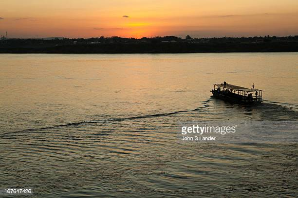 The Mekong River in Southeast Asia is 13th longest river in the world and the 7th longest in Asia It flows for 4350 kilometers or 2703 miles From the...