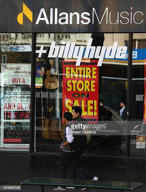 10 Top Billy Hyde And Allans Music To Cut Jobs Pictures
