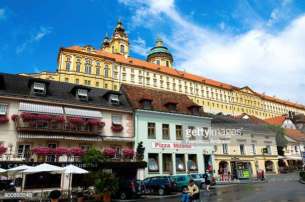 The Melk Abbey is a spiritual and cultural center of great importance in Austria, located in the town of Melk on the Danube river. Is part of the...