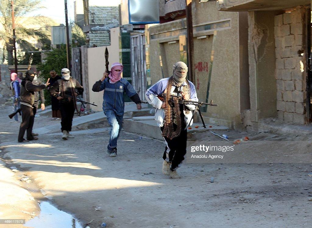 Unrest in Iraq : Nieuwsfoto's