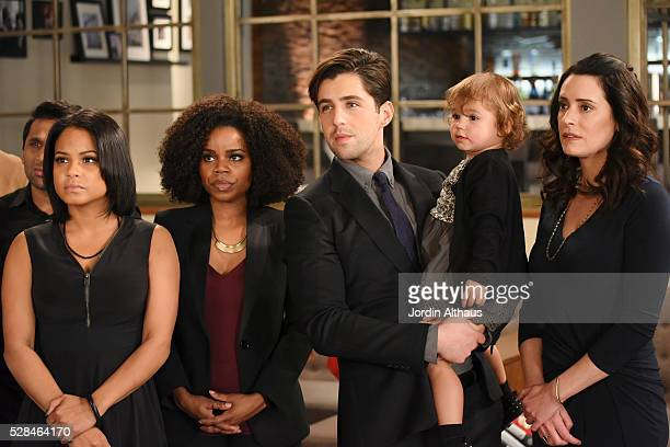 GRANDFATHERED The Memorial This episode of GRANDFATHERED airing Tuesday May 3 on FOX BREWSTER