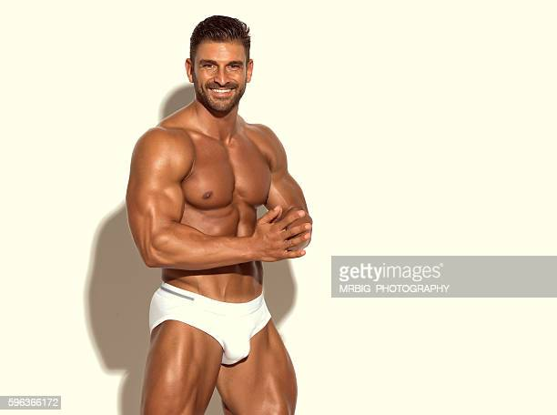 the men - model stock photos and pictures