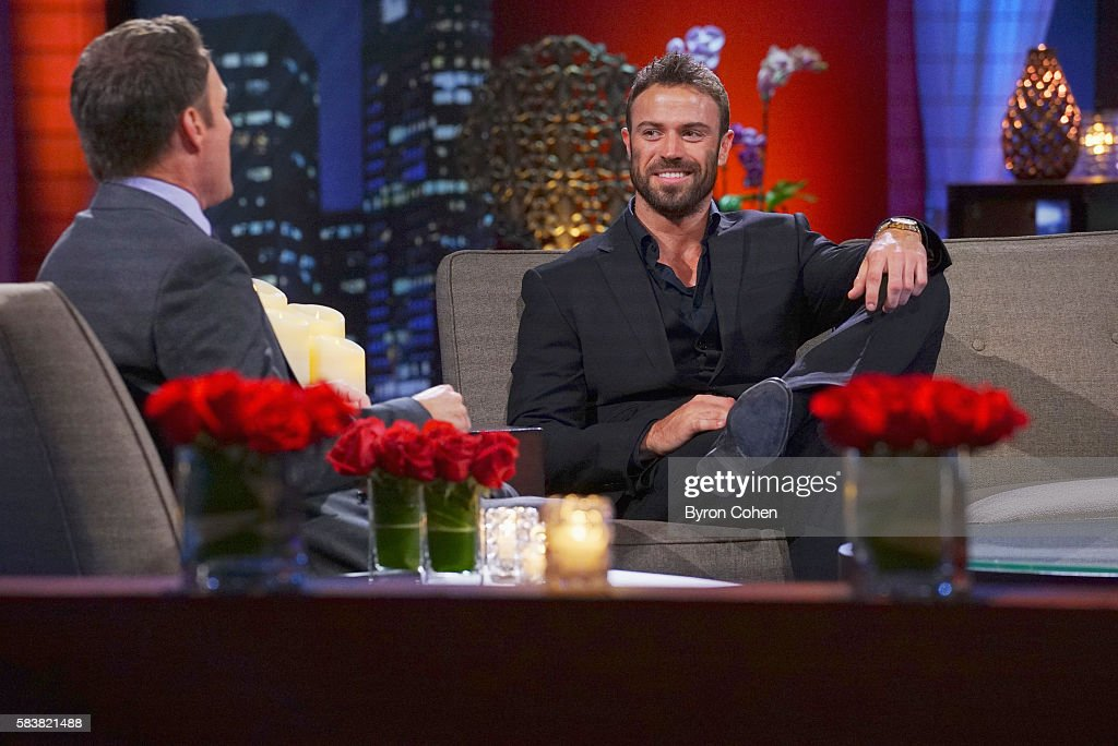"ABC's ""The Bachelorette"" - Season 12 : News Photo"