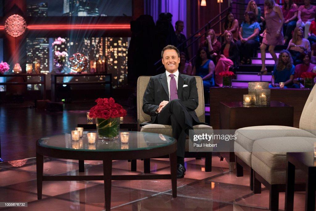 "ABC's ""The Bachelorette"" - Season 14 : News Photo"
