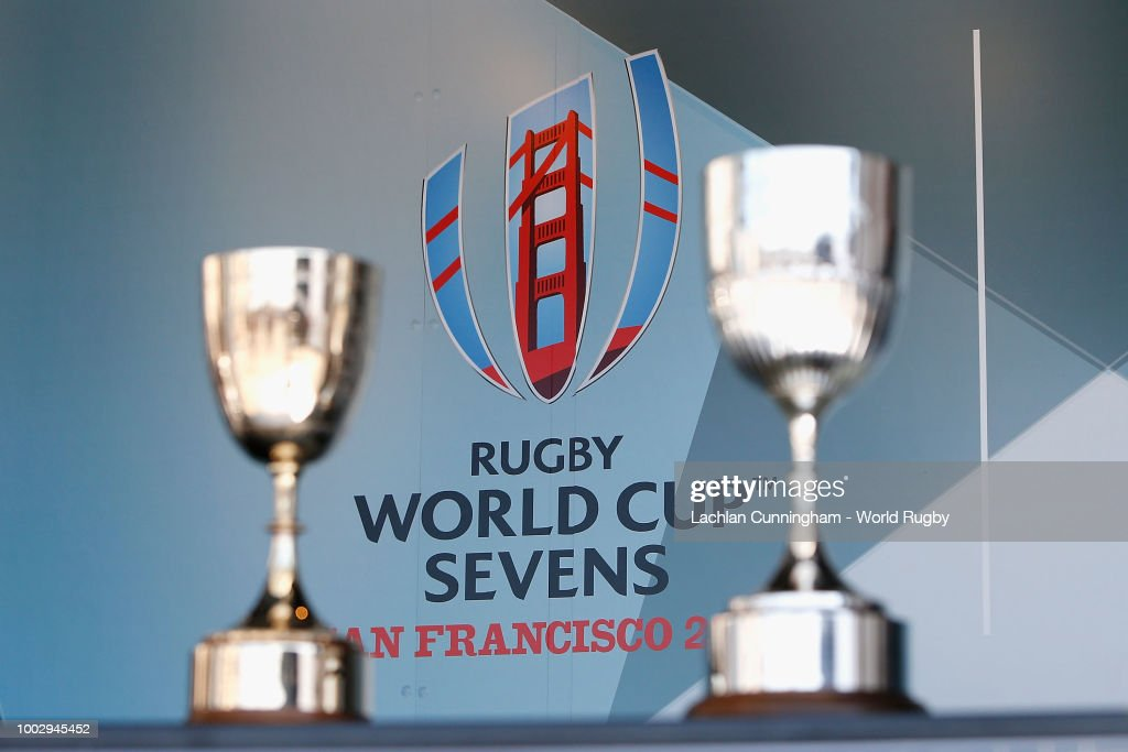 Rugby World Cup Sevens San Francisco 2018 - Day One