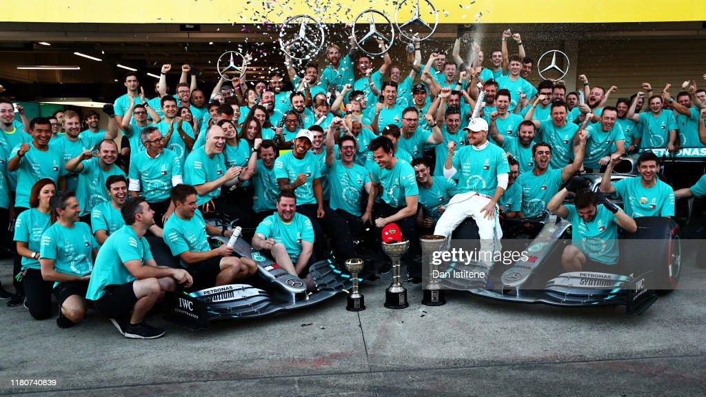 F1 Grand Prix of Japan : Foto jornalística