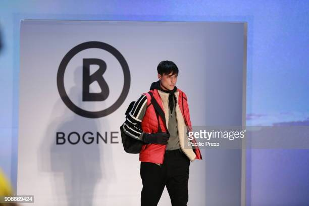 The MercedesBenz Fashion Week Berlin will take place for the first time in January at the EWerk in Berlin Mitte The location with its raw industrial...