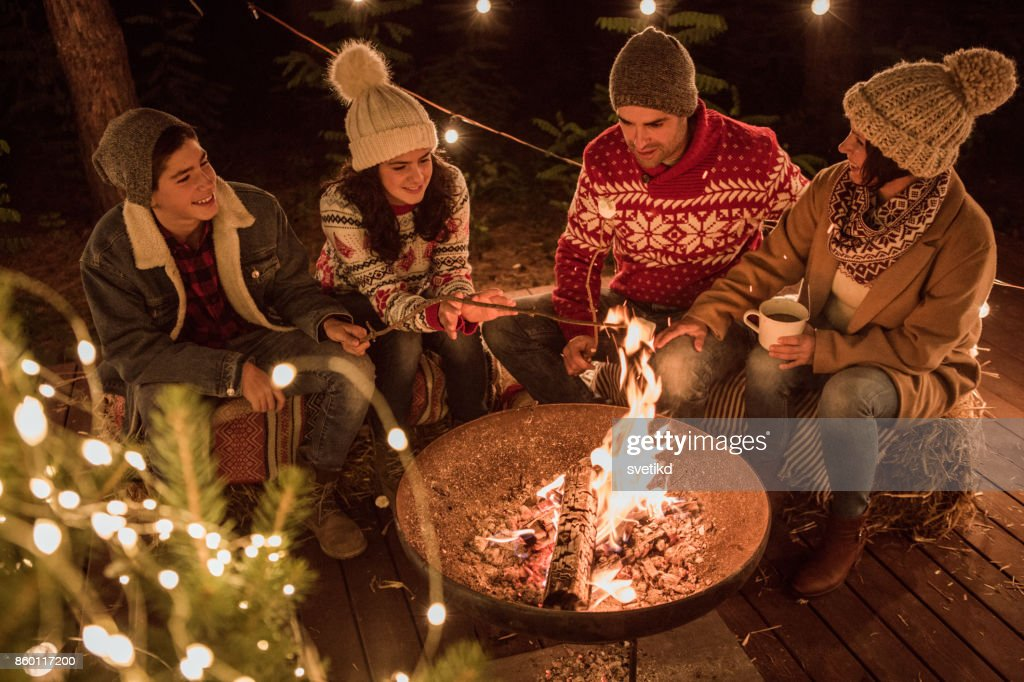 The merriest time of the year! : Stock Photo