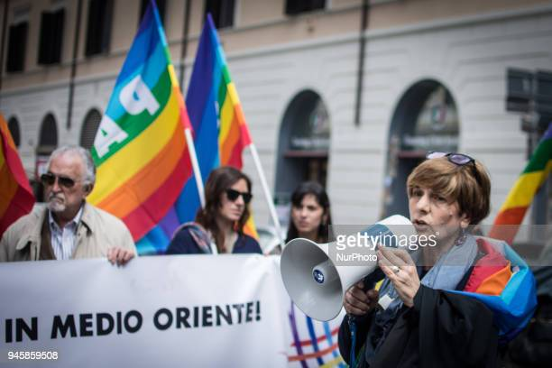 The message that the Network for Peace is launching today from Piazza Santi Apostoli in Rome in a press conference organized in the street with the...
