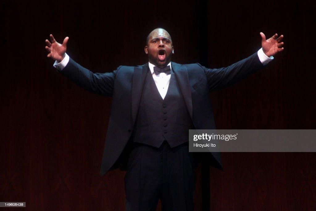 Opera Finals : Nachrichtenfoto